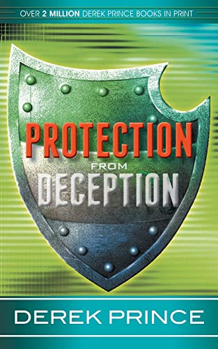 9781782633181: Protection from Deception