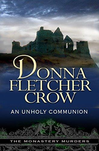 Unholy Communion: Donna Fletcher Crow