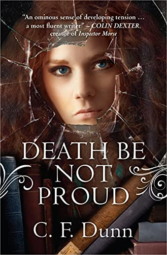 9781782640349: Death Be Not Proud (The Secret of the Journal)