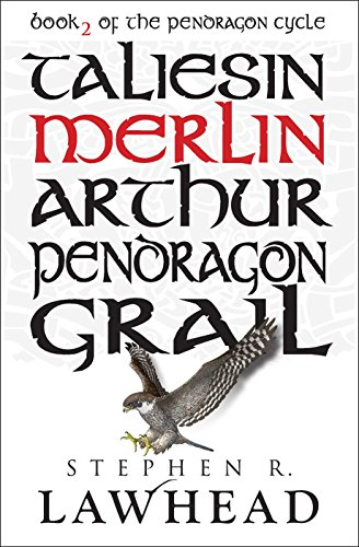 Merlin (The Pendragon Cycle): Lawhead, Stephen