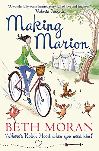 9781782640998: Making Marion: Where's Robin Hood When You Need Him?