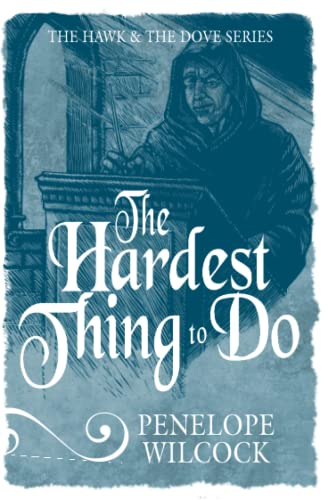9781782641483: The Hardest Thing to Do (The Hawk and the Dove Series)