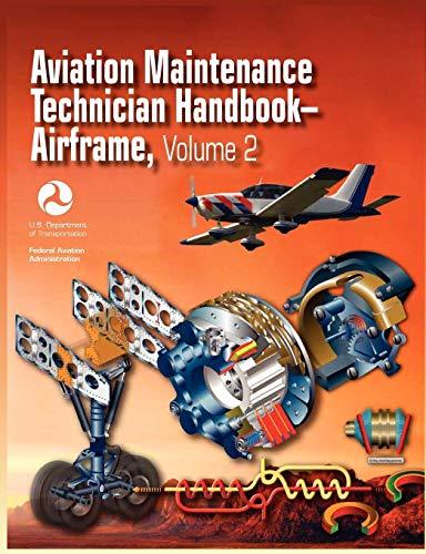 9781782660101: Aviation Maintenance Technician Handbook - Airframe. Volume 2 (FAA-H-8083-31)