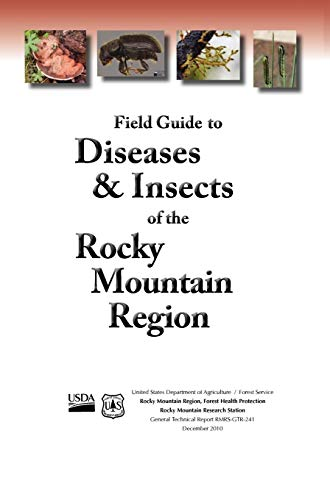 9781782660286: Field Guide to Diseases and Insects of the Rocky Mountain Region