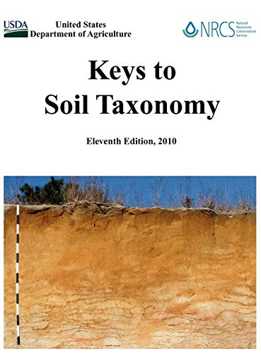 9781782662105: Keys to Soil Taxonomy (Eleventh Edition)