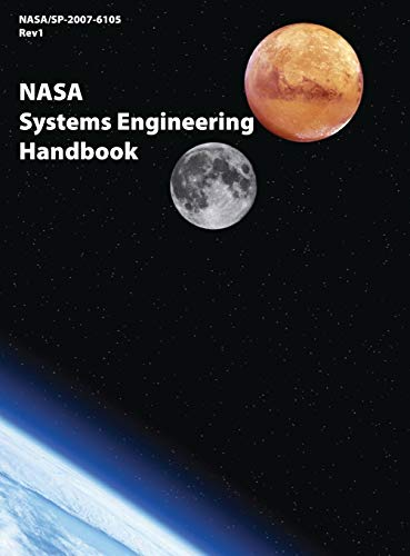 9781782663324: NASA Systems Engineering Handbook (NASA/SP-2007-6105 Rev1)