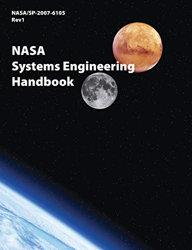 9781782663331: NASA Systems Engineering Handbook (NASA/SP-2007-6105 Rev1)