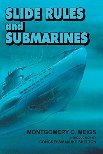 9781782664369: Slide Rules and Submarines: American Scientists and Subsurface Warfare in World War II