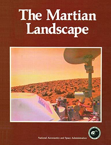 The Martian Landscape (Paperback): NASA, Viking Lander