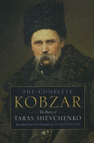 Kobzar (Gift Edition): Taras Shevchenko