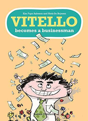 9781782690016: Vitello Becomes a Businessman