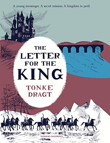 9781782690108: The Letter for the King