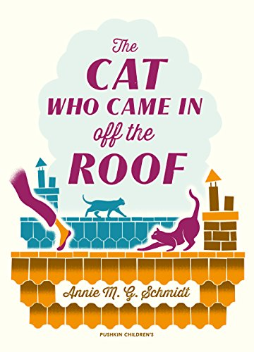 9781782690368: The Cat Who Came in Off the Roof