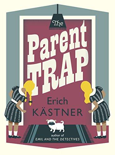 The Parent Trap: Erich Kästner (author),