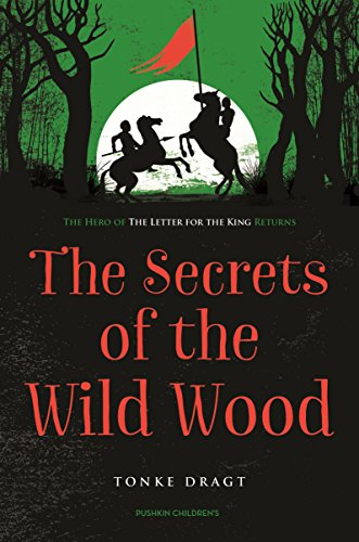 9781782690634: The Secrets of the Wild Wood
