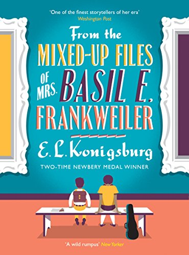 9781782690719: From the Mixed-Up Files of Mrs. Basil E. Frankweiler (Pushkin Children's Flapped PB)
