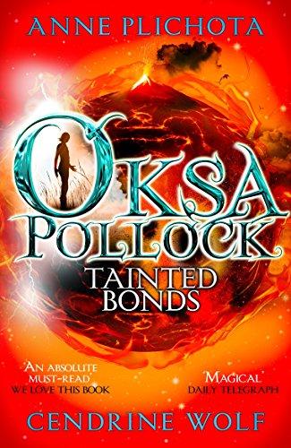 9781782690801: Oksa Pollock: Tainted Bonds