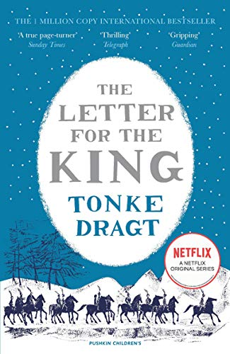 9781782690818: The Letter For The King