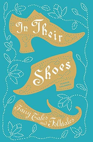 In Their Shoes: Julia Nicholson (selection),