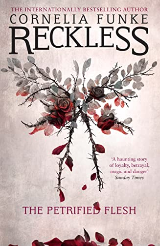 9781782691242: Reckless I: The Petrified Flesh (Mirrorworld): 1 (The Mirrorworld Series)