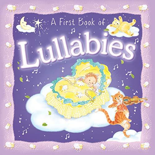 9781782700302: First Book of Lullabies