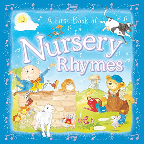 The First Book of Nursery Rhymes: Award, Anna