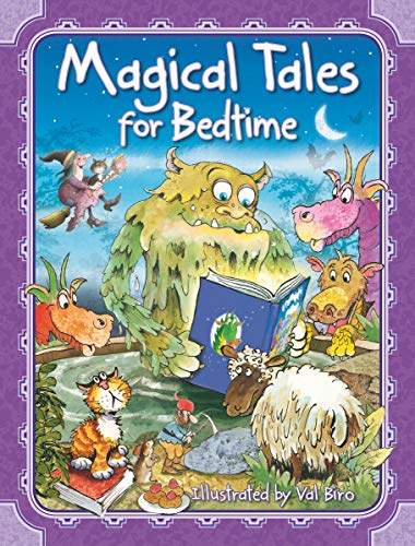 9781782700371: Magical Tales for Bedtime: A Fun Collection of 25 Humorous Magical Tales