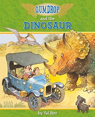 9781782700487: Gumdrop and the Dinosaur
