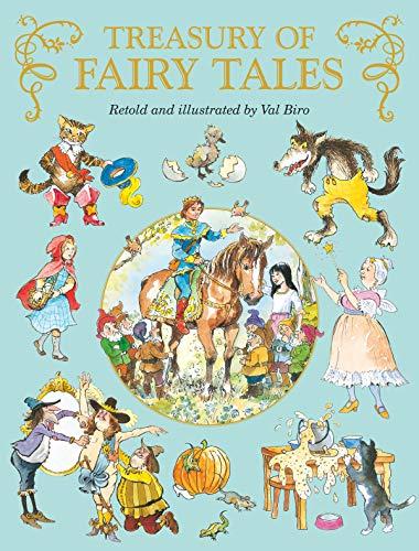 9781782701217: Treasury of Fairy Tales
