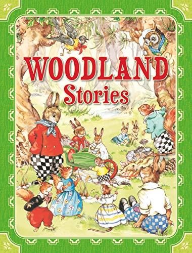 9781782701750: Woodland Stories
