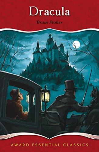 9781782701835: Dracula: An Award Classic (Award Essential Classics)