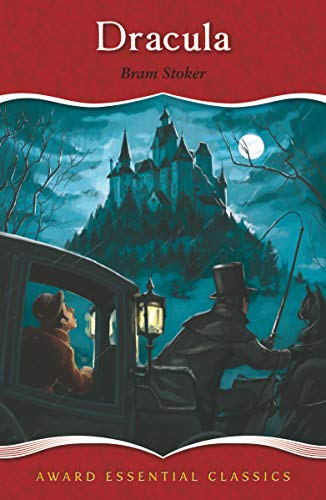 9781782701835: Dracula (Award Essential Classics)