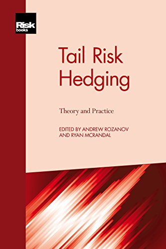 9781782720805: Tail Risk Hedging: Theory and Practice