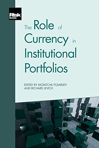 9781782720942: The Role of Currency in Institutional Portfolios