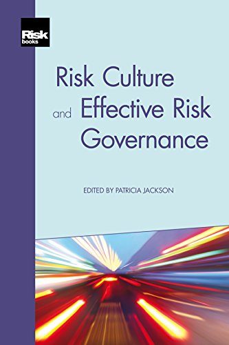 9781782720997: Risk Culture and Effective Risk Governance
