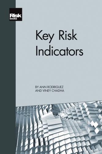 9781782722564: Key Risk Indicators