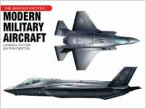 Modern Military Aircraft (Aviation Factfile): Winchester, Jim