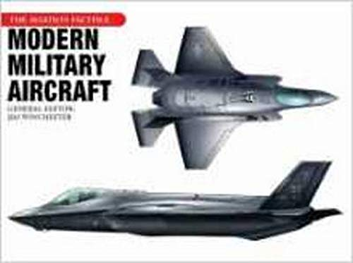 9781782740865: Modern Military Aircraft (Aviation Fact File)