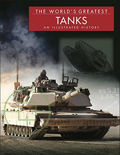 9781782741084: The World's Greatest Tanks