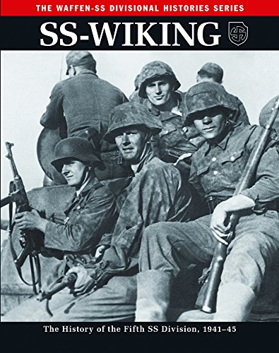 9781782742487: Ss: Wiking: The History of the Fifth Ss Division 1941-45 (The Waffen SS Divisional Histories Series)