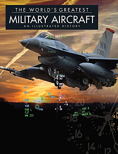 9781782742630: World'S Greatest Military Aircraft