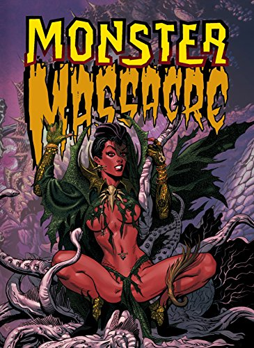 9781782760177: Monster Massacre Vol.1
