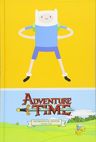 9781782760269: Adventure Time: Mathematical Edition v. 1