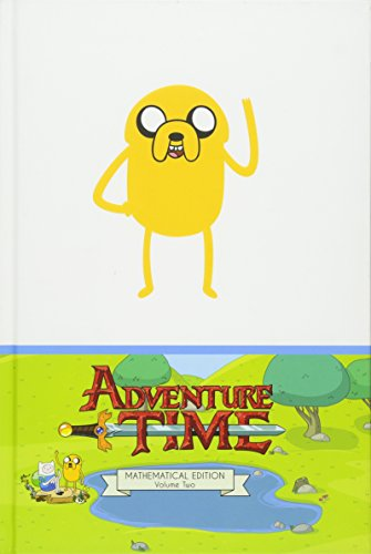 9781782760474: Adventure Time: Mathematical Edition v. 2