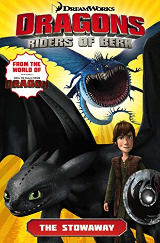 Dragons: Riders of Berk - Volume 4: Furman, Simon