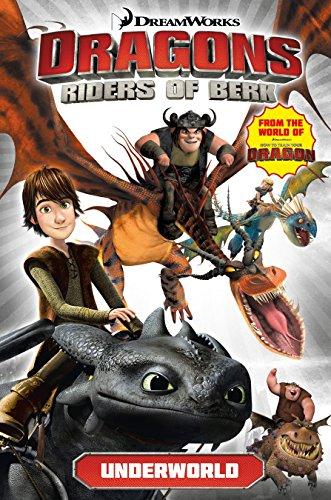 9781782760818: Dreamworks' Dragons (Dreamworks Dragons Riders/Berk)