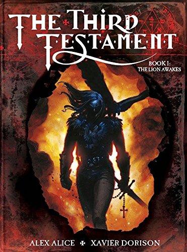 9781782760894: The Third Testament: Book I: The Lion Awakes