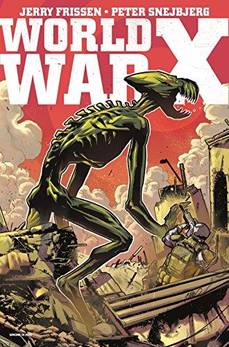 9781782761136: World War X: Volume 2: Kharis