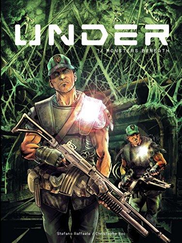 9781782761198: Under: Volume 1: Monsters Beneath