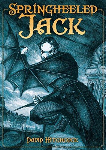 Springheeled Jack: Hitchcock, David